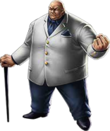 Kingpin (Bruiser)