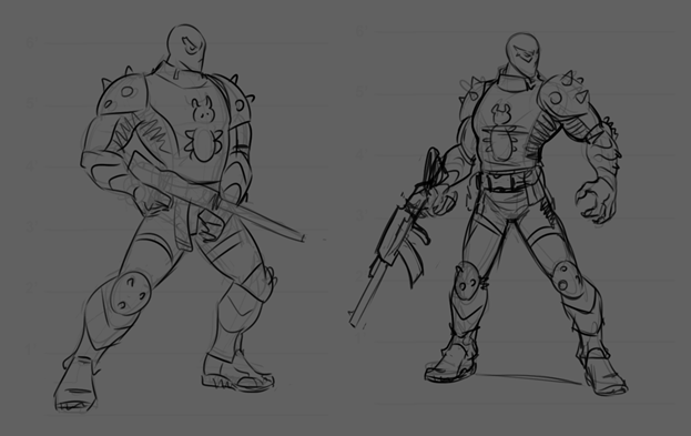 File:Agent Venom-Classic Concept Artwork.png