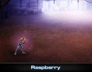 Molly Hayes Level 6 Ability (Raspberry)