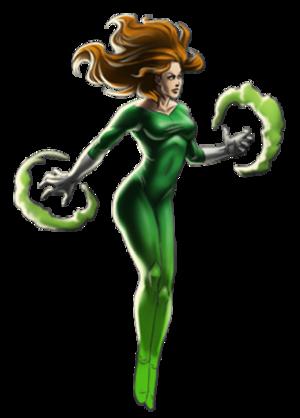 Vapor Marvel XP