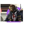 Karn (Infiltrator) Group Boss Icon