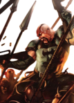 Executioner Marvel XP