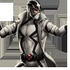 Fantomex PVP Reward Icon