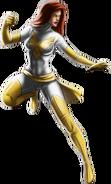Phoenix-White Crown-iOS