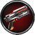 Quickdraw Plasma Pistol Task Icon