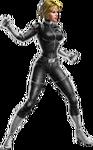 Agent-Female 11 Generalist