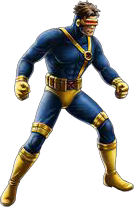 Cyclops-Uncanny