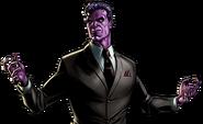 Purple Man Dialogue
