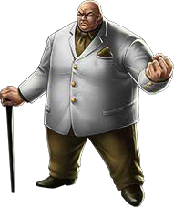 Kingpin (Scrapper)