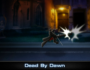 Blade Level 2 Ability