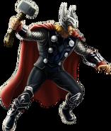 Thor-Modern Armor-iOS