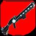 Radian Rifle