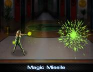 Enchantress Level 1 Ability