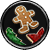 Christmas Cookies Task Icon