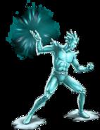 Iceman-Modern
