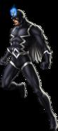 Black Bolt-Classic 2