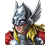 Thor (Jane Foster) Icon