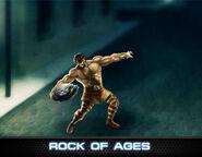 Hercules Level 6 Ability