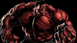 Red Hulk Dialogue 1