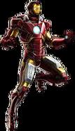 Iron Man-Avengers