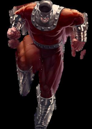 Bulldozer Marvel XP