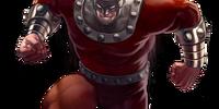 Marvel XP: Dossiers/Bulldozer
