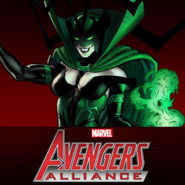 Hela Defeated