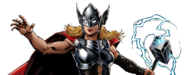 Thor (Jane Foster) Dialogue 1 Right