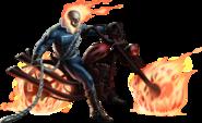 Ghost Rider-Classic-iOS
