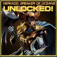 Mockingbird Nerkkod Unlocked