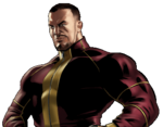 Batroc Dialogue