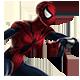 Amazing Spider-Woman Icon Large 2