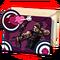 Hawkeye Valentine