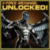 Angel X-Force Archangel Unlocked