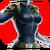 Uniform Tactician 1 Female