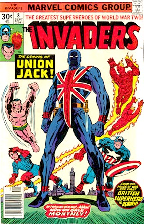 File:The Invaders comic.jpg