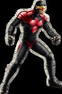 Cyclops-Phoenix Five-iOS