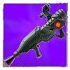 Titanium RPG-7