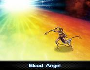 Angela Level 9 Ability