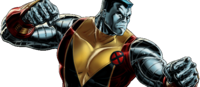 Colossus Dialogue 2