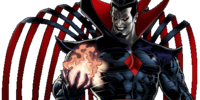 Mr. Sinister/Dialogues
