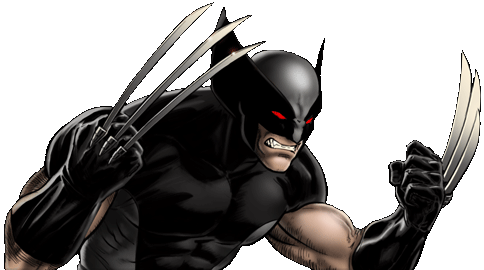 Wolverine Dialogue 3