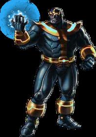 Thanos (Bruiser)
