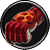 Deflector Fist Task Icon
