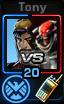 Group Boss Versus Kurse (Blaster)