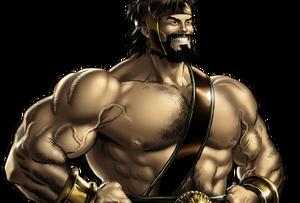 Hercules Dialogue 1