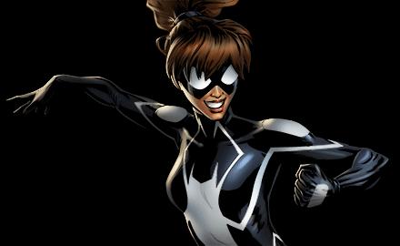 Spider-Girl Dialogue 1