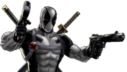 Deadpool Dialogue 2