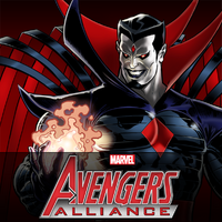 Mr. Sinister Defeated