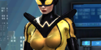 Modern Wasp